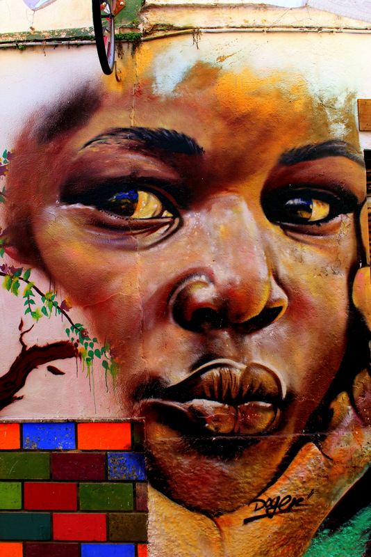 Arte Urbano Malaga Plaza de la Mercedhttps://stefaniavanlieshout.com/wp-admin/post.php?post=25080&action=edit#