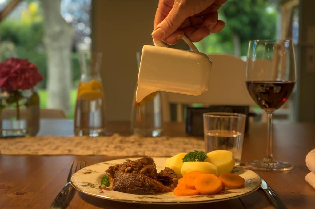 Culinair Geheugen Nederland