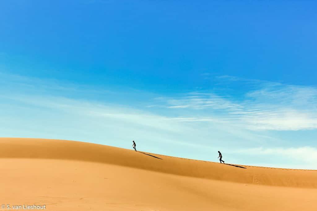 Marokko woestijntocht Sahara