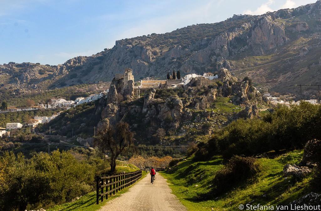 De mooiste Via Verde van Spanje ligt in Cordoba