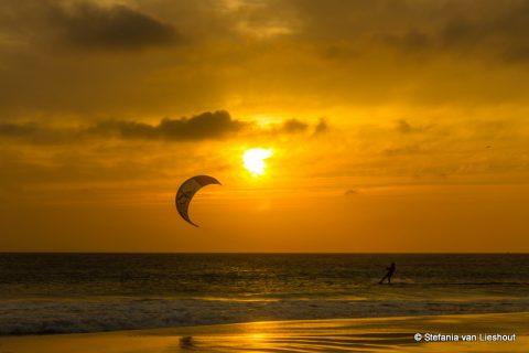 Tarifa surfersparadijs