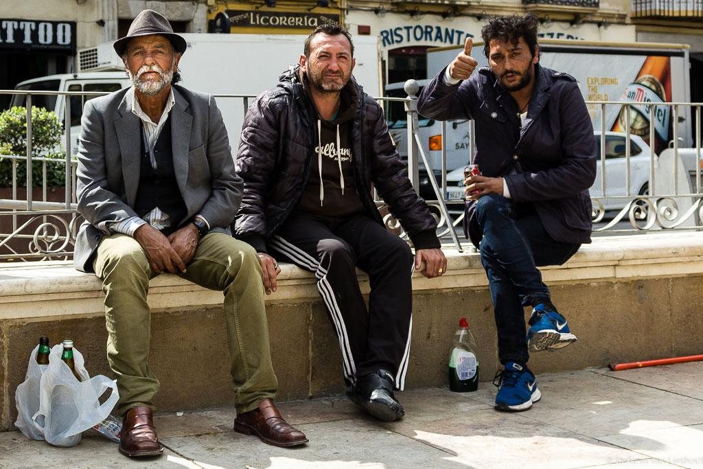 Gitanos Malaga