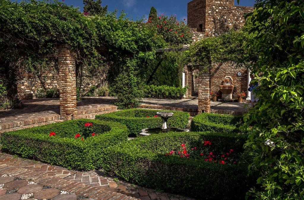 7 Tips voor een bezoek aan het Alcazaba in Malaga