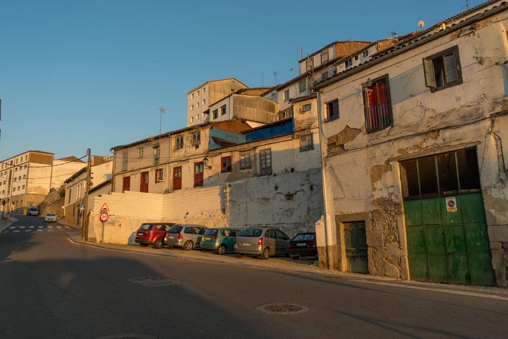 Lege dorpen Spanje