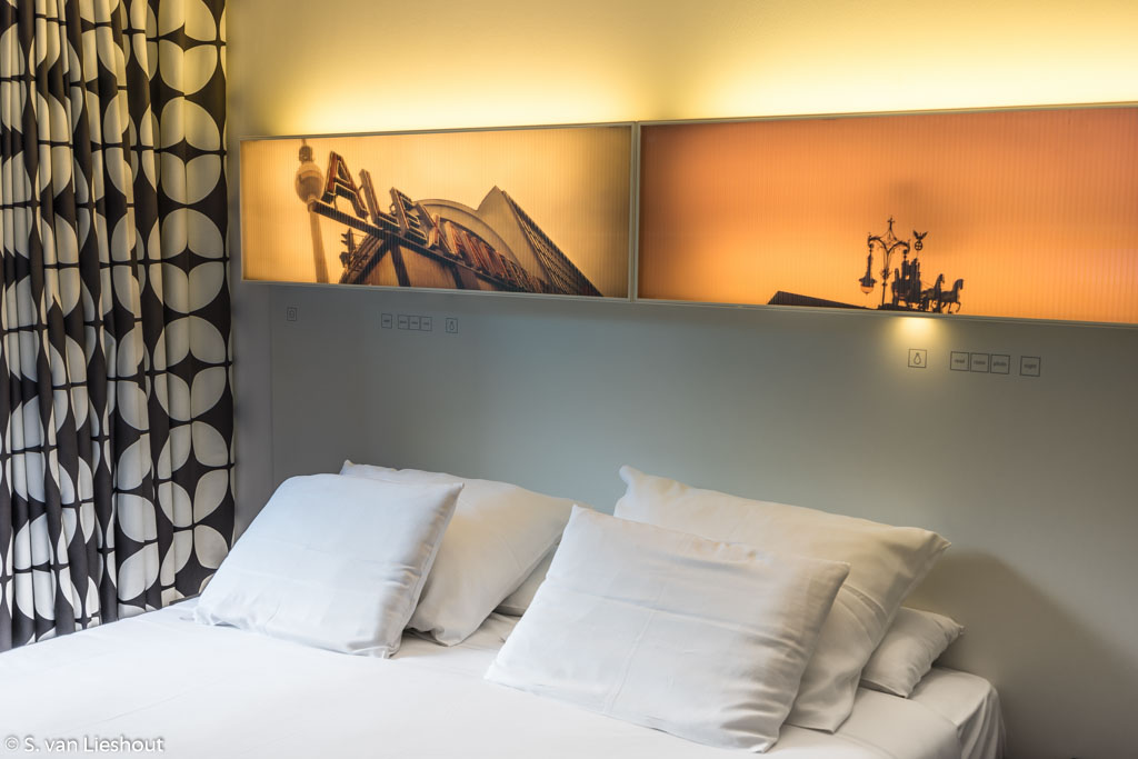 Superior room Gatrooms Berlin