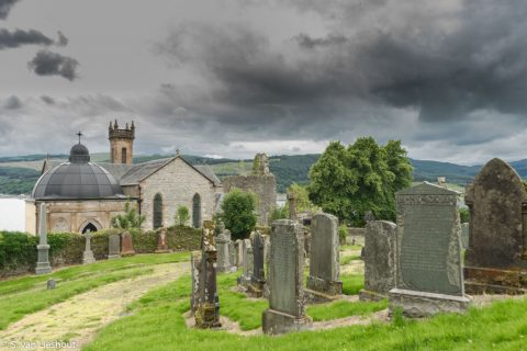 Schotland rondreis langs de mooiste bezienswaardigheden