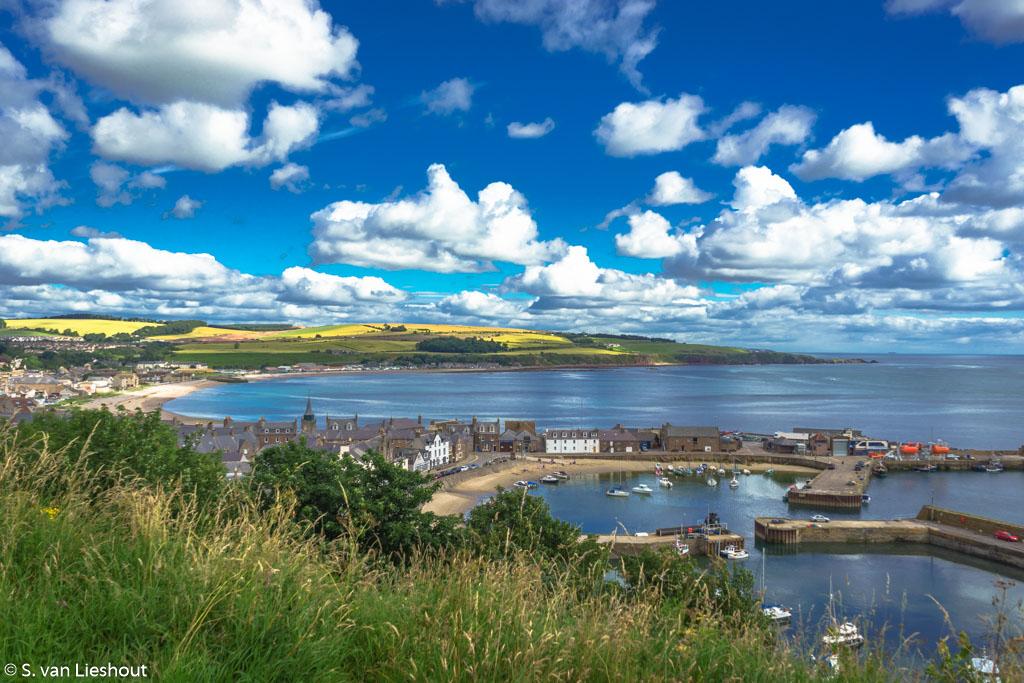 Stonehaven Scotland
