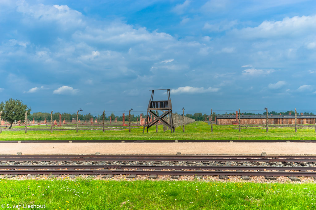 Auschwitz Birkenau Concentration Camps Poland