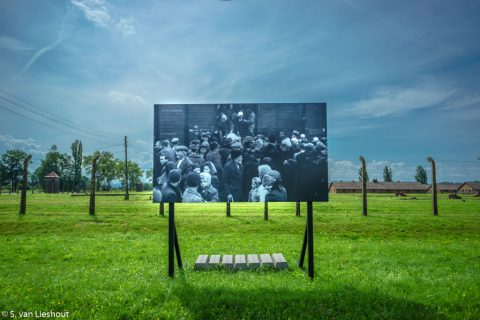 Auschwitz Birkenau Concentration Camps Poland
