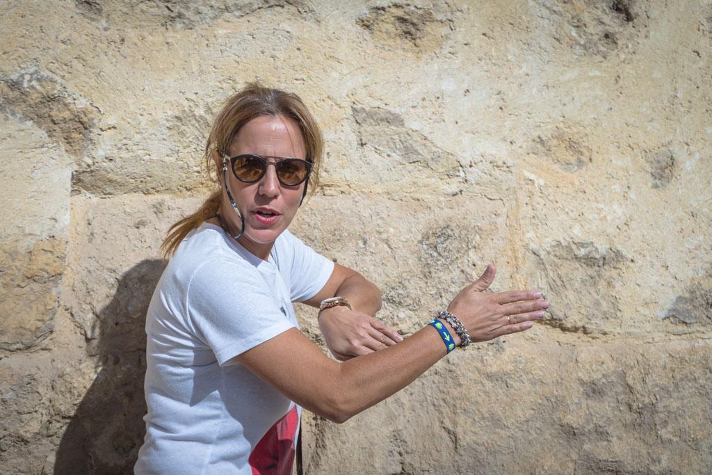 Cordoba guide Maria Font