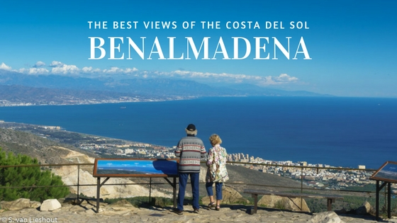 Benalmadena, enjoy the best views of the Costa del Sol
