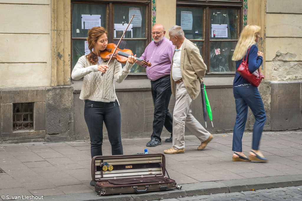 Music Krakow Poland