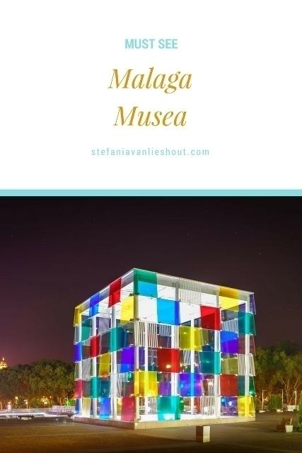 Musea in Malaga