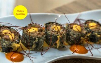 Restaurant Mixtúrate Gastrobar in Malaga