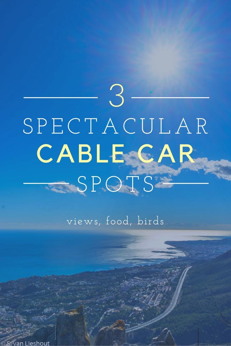 cable-car-benalmadena