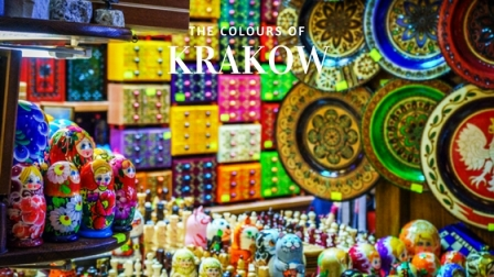 Krakow top 5 must see