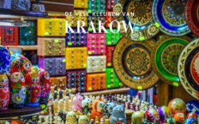 Ontdek de bezienswaardigheden van Krakau
