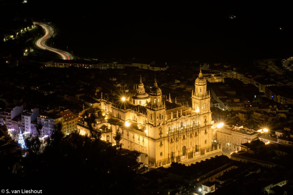 Cathedral Jaén