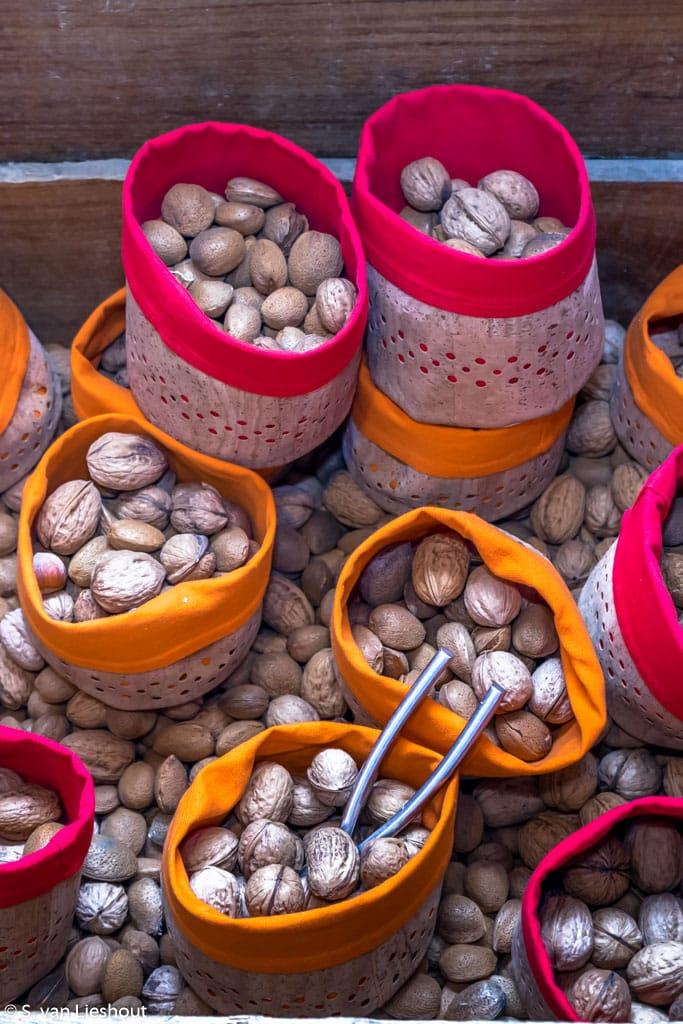 Portugal Alentejo voedsel