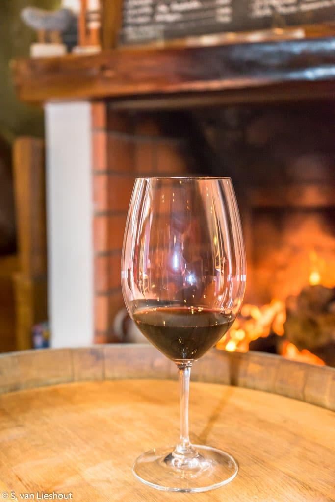 Wijnen van Alentejo