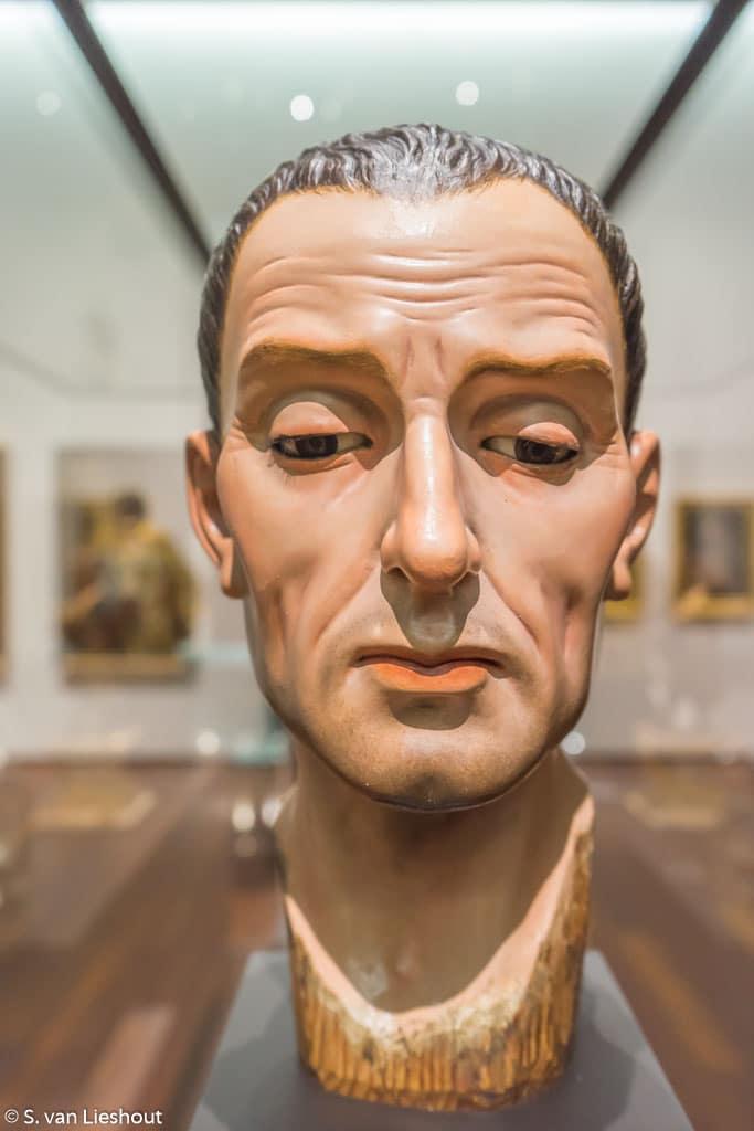 Malaga Museum kunst