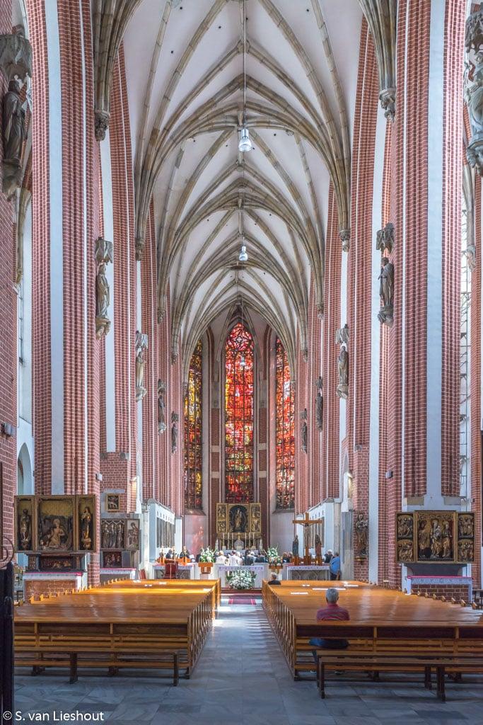 Wroclaw kathedraal-3