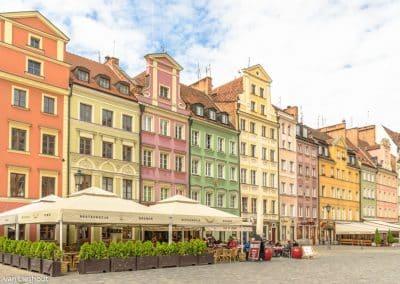 Wroclaw plein-2