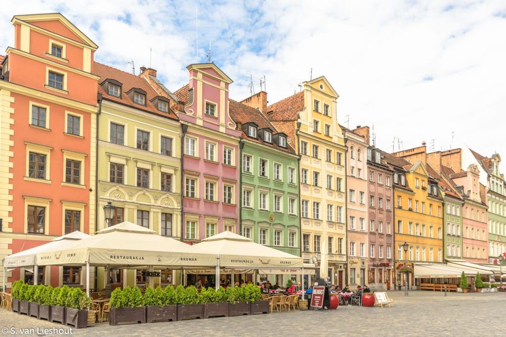 Wroclaw Stare Mastio