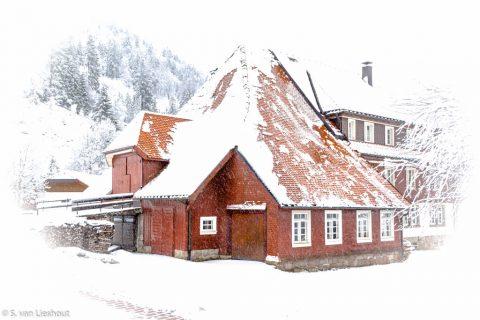 Hoch Schwarzwald