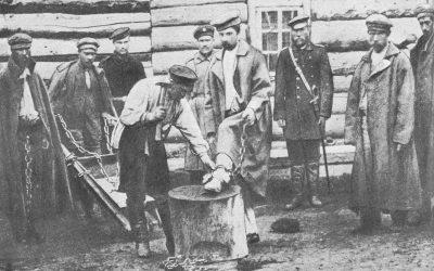 De hel van Tsjechov ligt in Sachalin