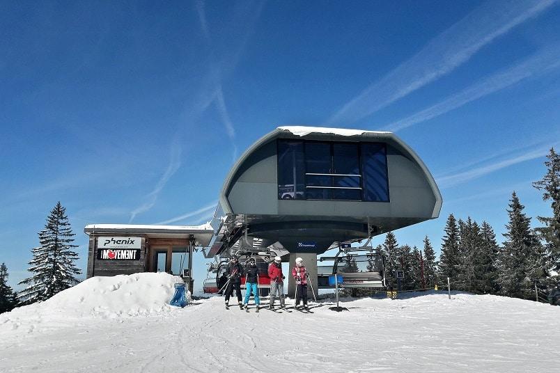 Schwarzwald Ski