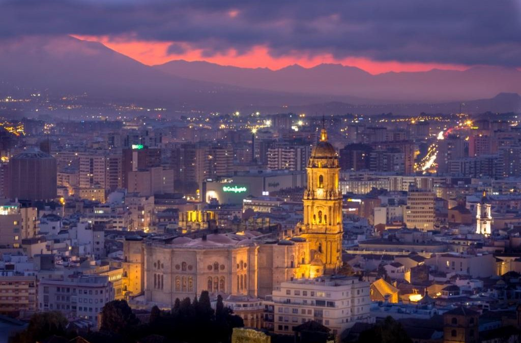 Spaanse les in Malaga
