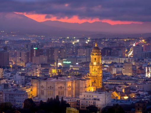 #1 Malaga kathedraal