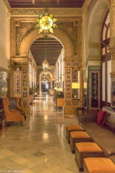 Hotel Sevilla 5 star