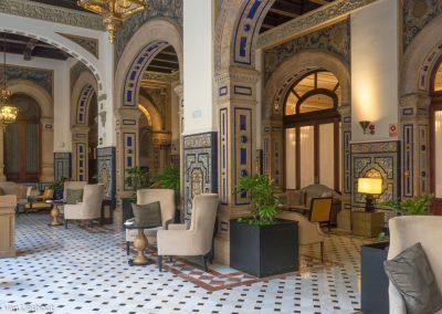 Sevilla Hotel Alfonso VIII