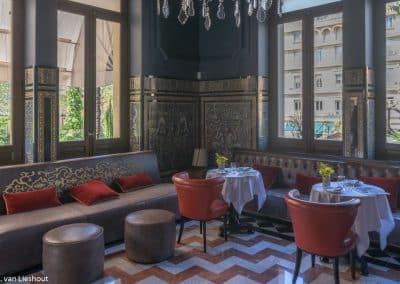 Seville Luxury Hotel