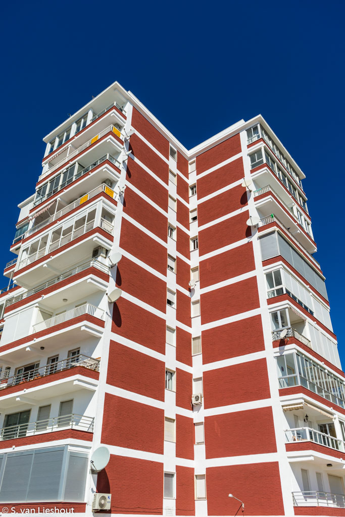 Torre del Mar Malaga Spain