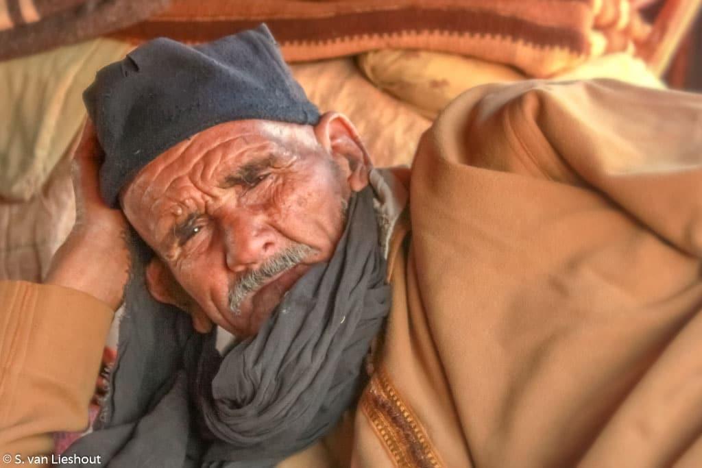 Bedoeïenen Sahara