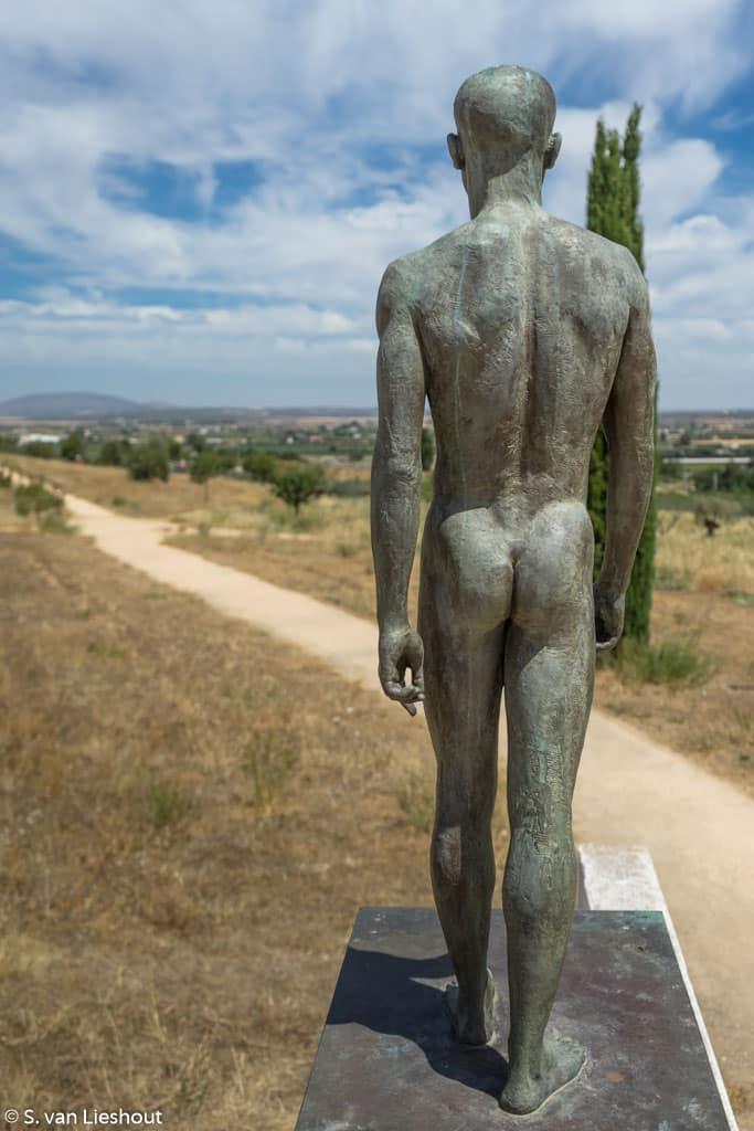 Dolmen, the Spanish Stonehenge