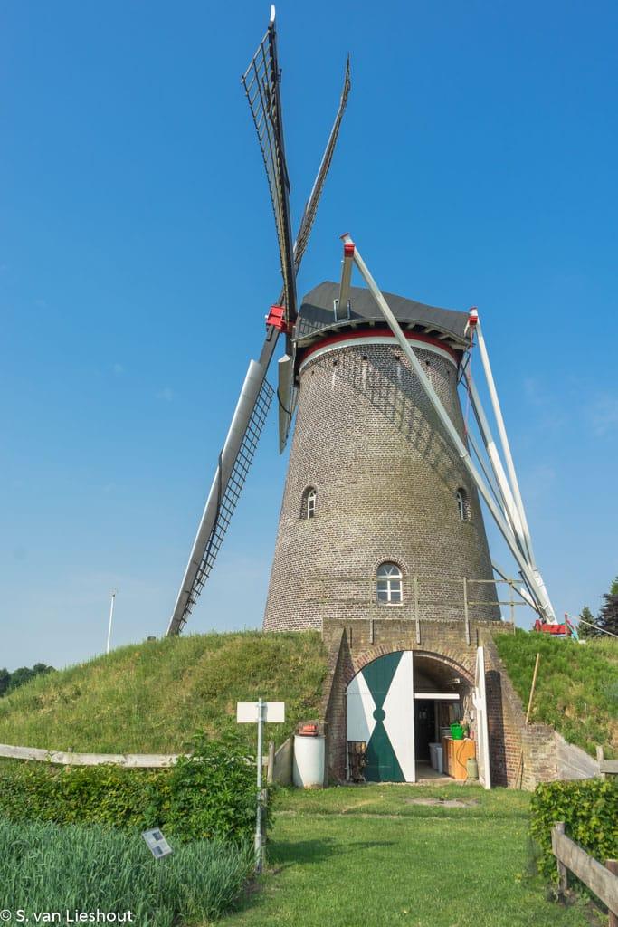 Windmill Eendracht Maakt Macht Meterik