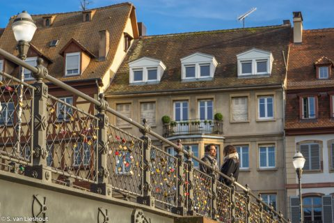 Romantisch Straatsburg