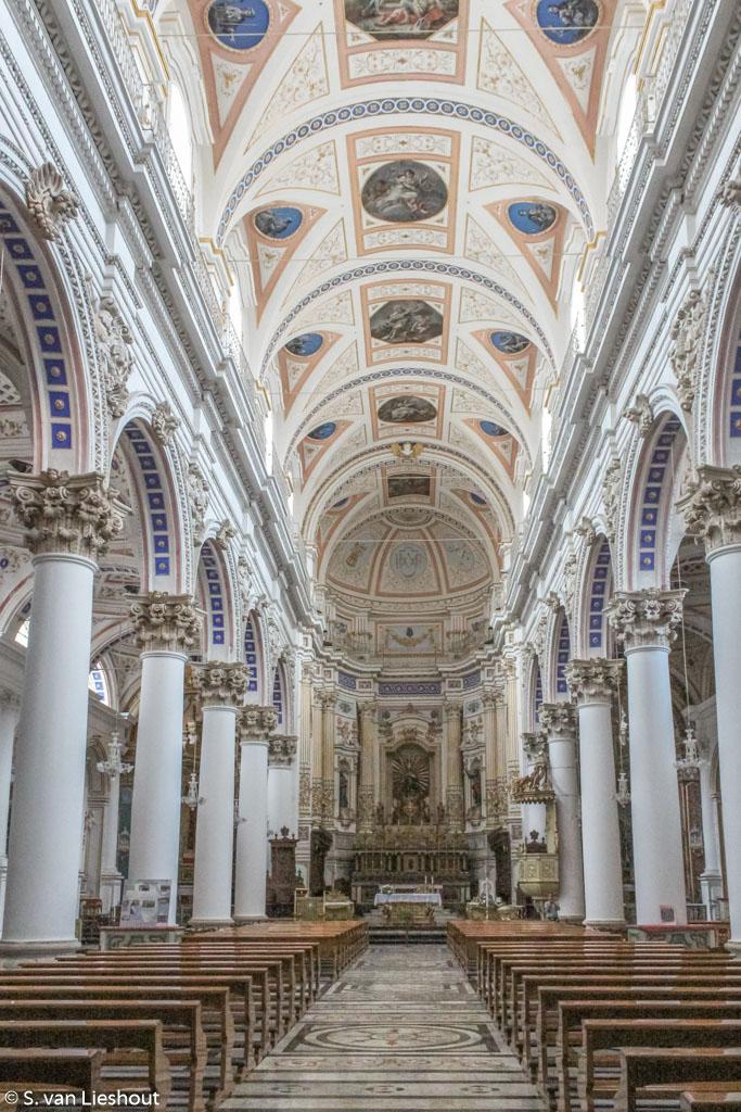 Sicilië religie
