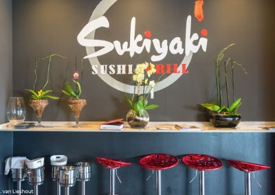 Fuengirola sushi Restaurant