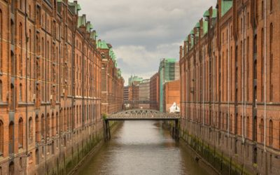 Why a city trip to Hamburg is a good idea