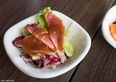 Japans eten Fuengirola