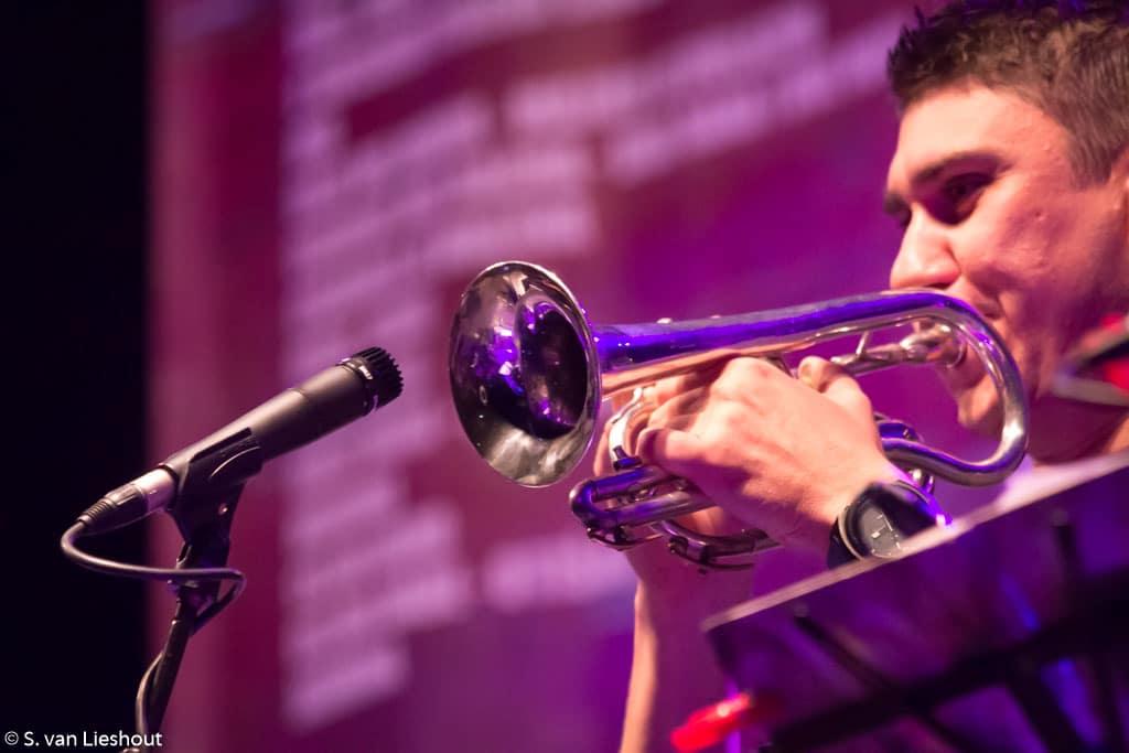 Jazzfestival Nis