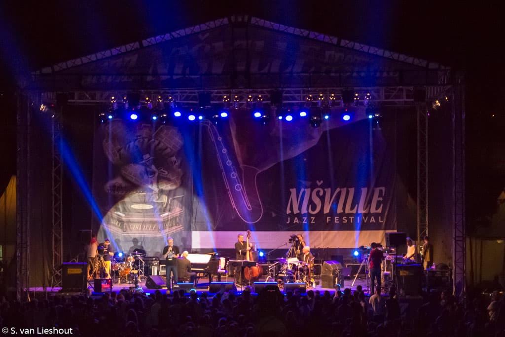 Nissville jazzfestival
