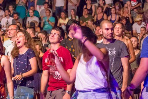 Nisville Jazzfestival Nis, Servië