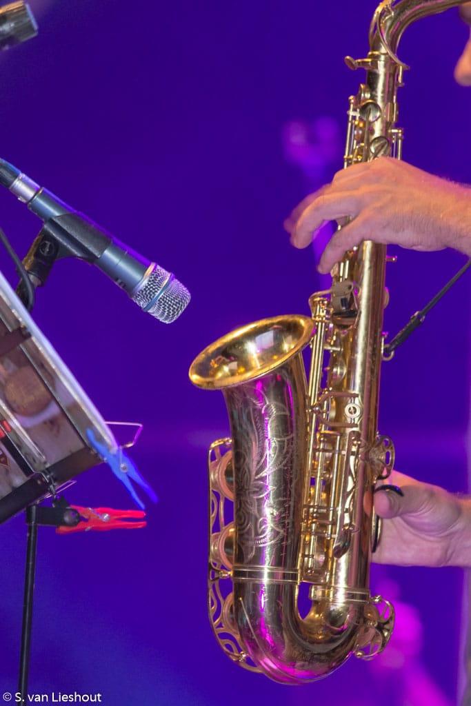 Serbia jazzfestival Nis
