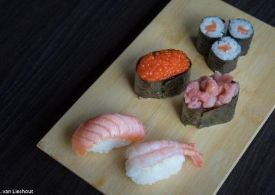 Sushi Fuengirola